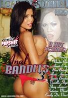 Anal Bandits 3
