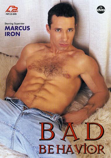 Bad Behavior Cover Front