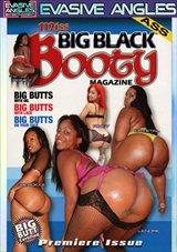 Miss Big Black Booty Magazine