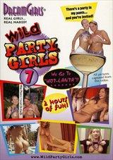 Wild Party Girls 7