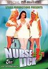Nurse Lick 5