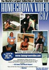 Homegrown Video 687