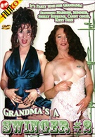 Grandma's A Swinger 2