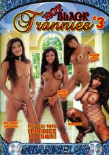 Hot Black Trannies 3