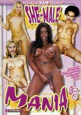 She-Male Mania 5