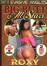 Big Butt All Stars: Roxy Part 2