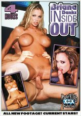 Briana Banks Inside Out