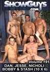 ShowGuys 191: Dan, Jesse, Nicholi, Bobby And Stash