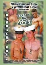 Spence And The Littlest Marine