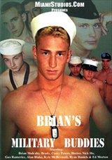 Brian's Military Buddies
