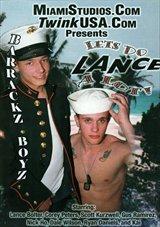 Lets Do Lance A Lot