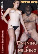 Earning A Milking