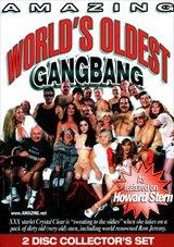 World's Oldest Gangbang