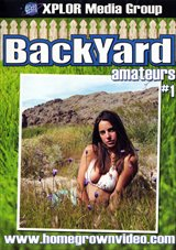Backyard Amateurs