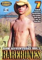 Barebones Raw Adventures
