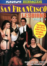 San Francisco Lesbians