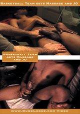 Massage And JO: Basketball Team