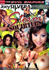 Storm Squirters: Part 2