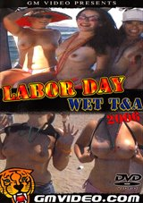 Labor Day Wet T And A 2006