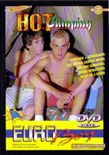 Hot Camping