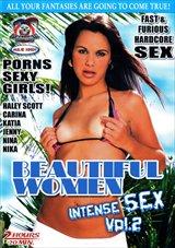 Beautiful Women Intense Sex 2