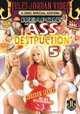 Weapons Of Ass Destruction 5
