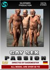 Gay Sex Passion