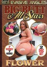 Big Butt All Stars: Flower