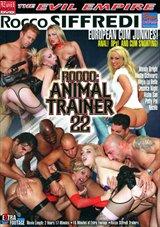 Animal Trainer 22