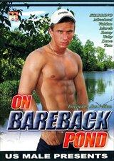 On Bareback Pond