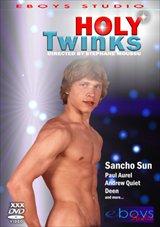 Holy Twinks