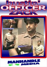 Bustin' Officer Zack