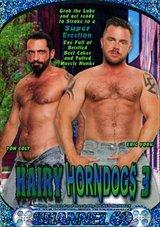 Hairy Horndogs 3