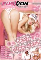 Teen Purr-fect