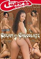 Cream In Chocolate