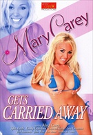 Mary Carey Gets Carried Away