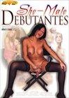 She-Male Debutantes