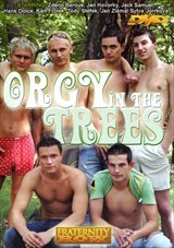 Orgy In The Trees