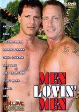 Men Lovin' Men