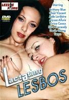 Lactating Lesbos