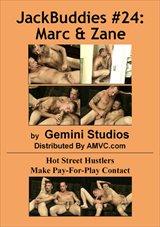JackBuddies 24: Marc And Zane