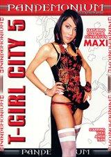 T-Girl City 5