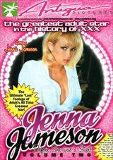 Jenna Jameson Before She Was A Star 2