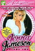 Jenna Jameson Before She Was A Star 2