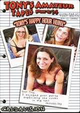 Tony's Amateur Tapes 14: Tony's Happy Hour Hijinx