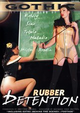 Rubber Detention