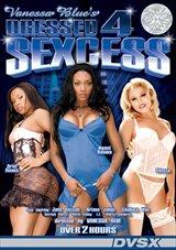 Vanessa Blue's Dressed 4 Sexcess