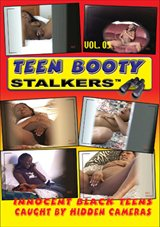 Teen Booty Stalkers 5
