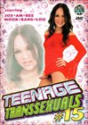 Teenage Transsexuals 15