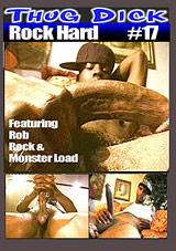 Thug Dick 17: Rock Hard